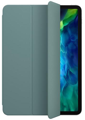 Apple Smart Folio iPad Pro 11 inch (2020) Cactus Main Image