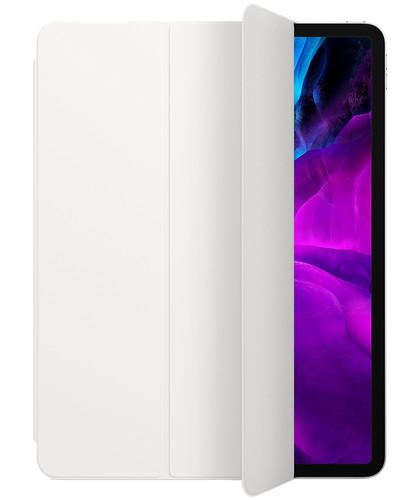 Apple Smart Folio iPad Pro 12,9 inch (2020) Wit Main Image