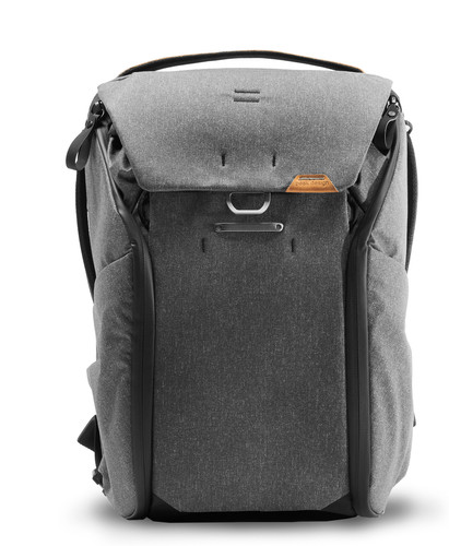 Peak Design Everyday Backpack 20L v2 Charcoal Main Image