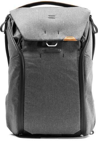Peak Design Everyday Backpack 30L v2 Charcoal Main Image