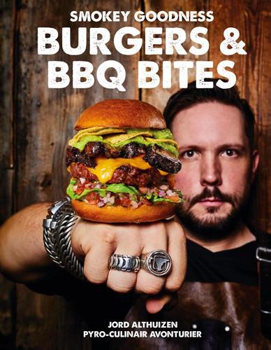 Smokey Goodness -Burgers&BBQ Bites Main Image