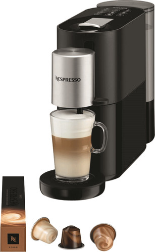 Krups Nespresso Atelier XN8908 Main Image