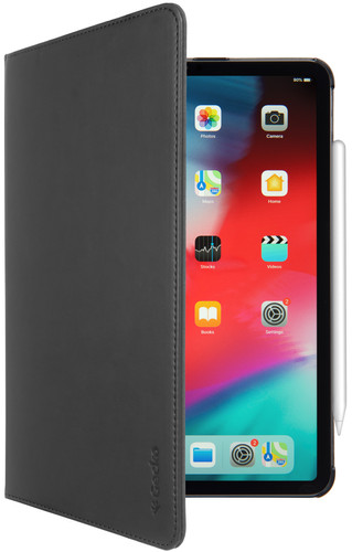 Gecko Easy-Click Apple iPad Pro 11 inch (2020) Book Case Main Image