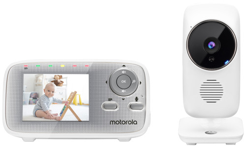 Motorola MBP 481XL Main Image