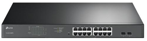 TP-Link TL-SG1218MPE Main Image