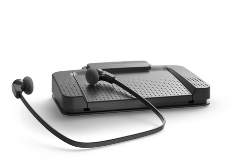 Philips SpeechExec Basic Transcribe LFH4622 Main Image