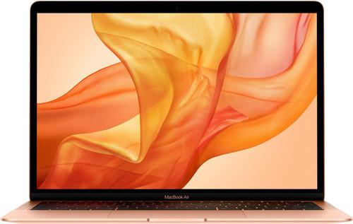 Apple Macbook Air (2020) MVH52N/A Goud Main Image