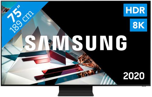 Samsung QLED 8K 75Q800T (2020) Main Image