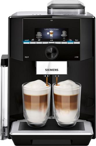 Siemens EQ9+ S100 TI921309RW Main Image