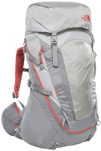 The North Face Womens Terra HIGH RISE GREY/MID GREY M/L 55L Main Image