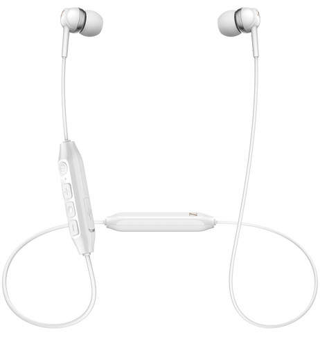 Sennheiser CX 150BT White Main Image