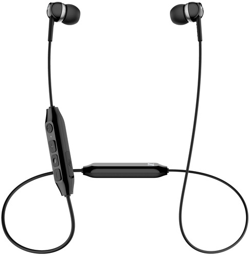Sennheiser CX 350BT Black Main Image