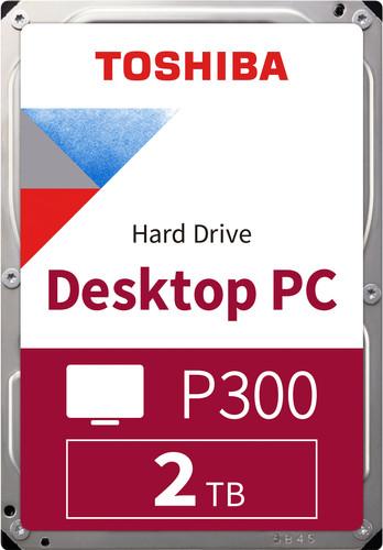 Toshiba P300 HDWD120EZSTA 2TB Main Image