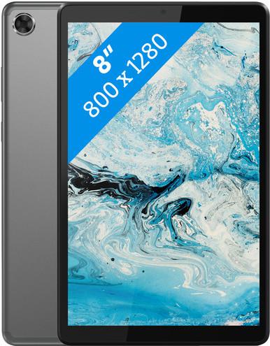 Lenovo Tab M8 2GB 32GB Wifi Grijs Main Image