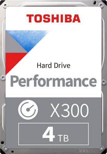 Toshiba X300 HDWE140EZSTA 4TB Main Image