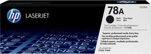 HP 78A Toner Zwart Main Image