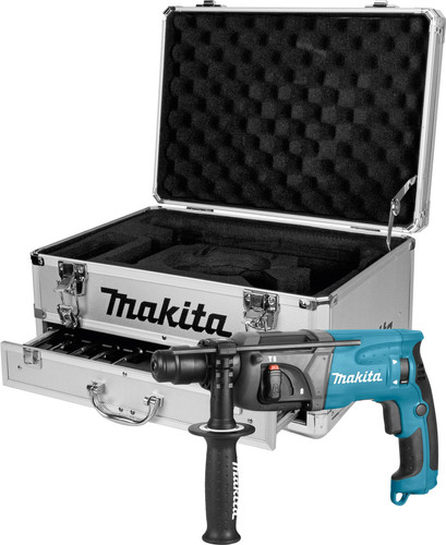 Makita HR2230X4 + drill set Main Image