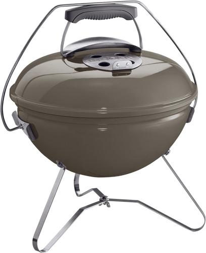 Weber Smokey Joe Premium Grijs Main Image
