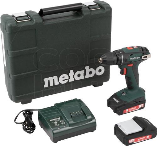 Metabo BS 18 1.3Ah Main Image