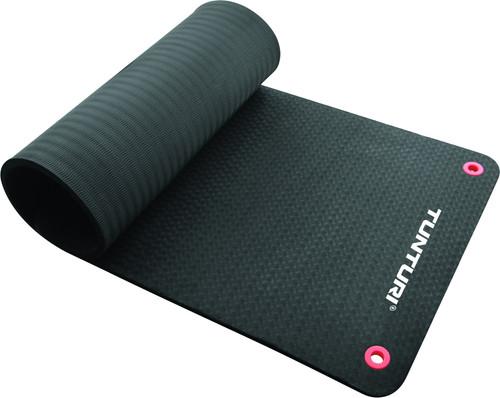 Tunturi Fitnessmat Pro 180 cm Black Main Image
