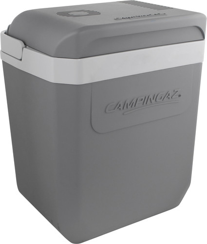 Campingaz Powerbox Plus 24L Grey/White - Elektrisch Main Image