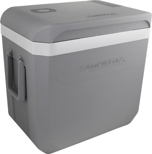 Campingaz Powerbox Plus 36L Grey/White - Elektrisch Main Image