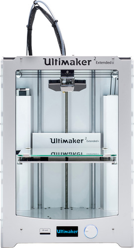 Ultimaker 2 Extended+ Main Image