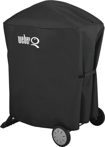 Weber Deluxe Cover for Q1000 with Underframe Main Image