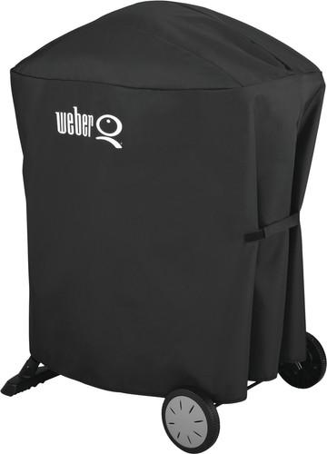 Weber Luxe Hoes voor Q1000 met onderstel Main Image