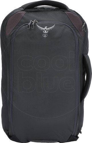 Osprey Farpoint 40L Volcanic Gray Main Image