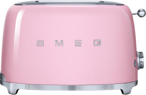 SMEG TSF01PKEU Roze Main Image
