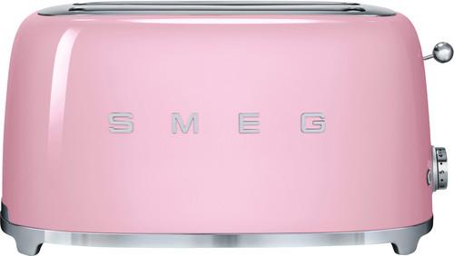 SMEG TSF02PKEU Roze Main Image