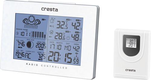 Cresta DTX370 Main Image