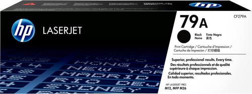 HP 79A Toner Zwart Main Image