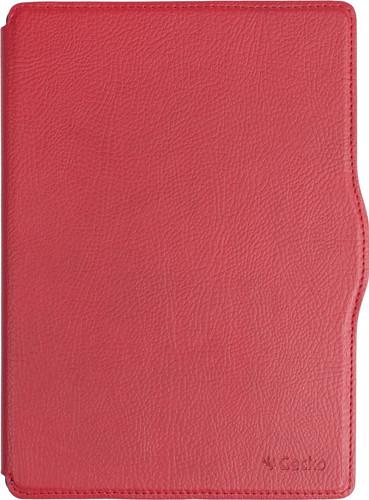 Gecko Covers Kobo Aura One Cover Slimfit Waterproof Red Main Image