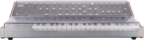Decksaver Moog SUB 37 & Little Phatty cover Main Image