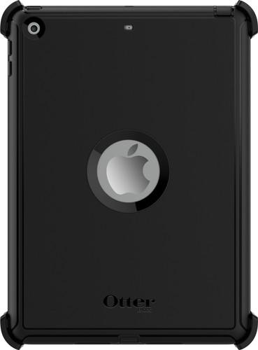 Otterbox Defender Apple iPad 9,7 inch Zwart Main Image