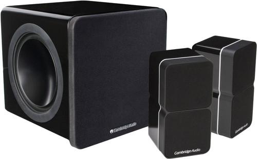 Cambridge Audio Minx Min 22 2.1 Set Black Main Image