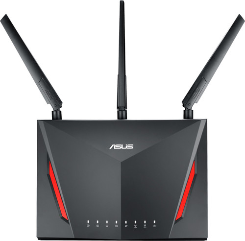 Asus RT-AC86U Gaming Router Main Image