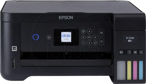 Epson EcoTank ET-2750 Main Image
