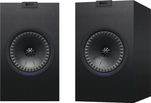 KEF Q150 Zwart (per paar) Main Image