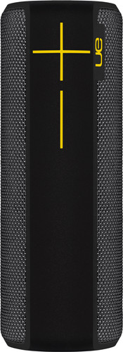 UE BOOM 2 Black/Yellow Main Image
