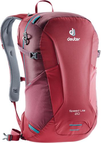 Deuter Speed Lite Cranberry/Maron 20L Main Image