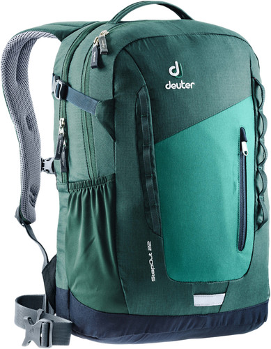 "Deuter StepOut 15 ""Alpinegreen / Forest 22L Main Image"