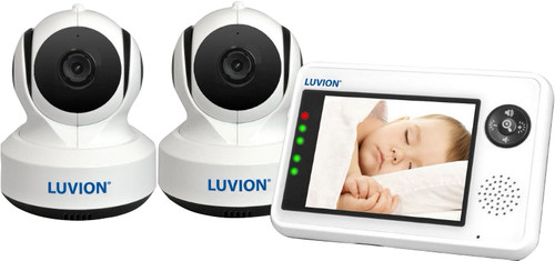 Luvion Essential + Luvion Essential Camera Main Image