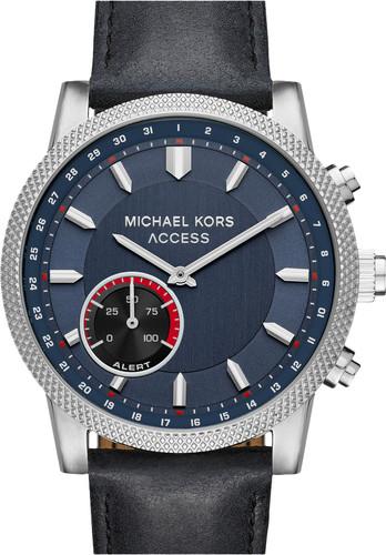 Michael Kors Access Hutton Blue/Silver Main Image