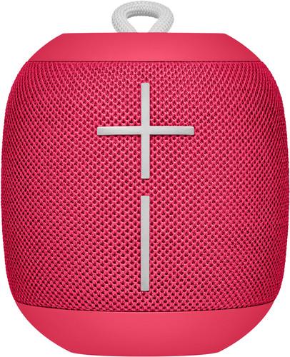 UE Wonderboom Pink Main Image