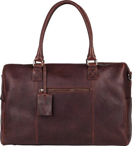 Burkely Antique Avery Overnighter Brown Main Image