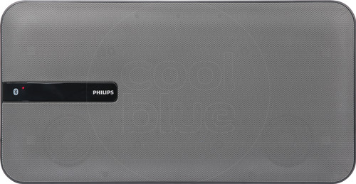 Philips BTM2660 / 12 Black Main Image