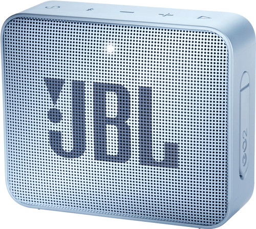 JBL Go 2 Green Blue Main Image